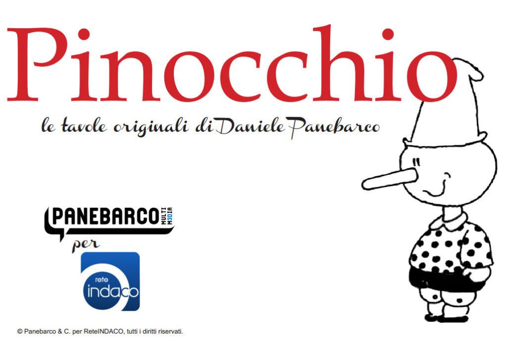 La copertina del fumetto di Daniele Panebarco tratto dal libro Cuore e pubblicato nel 1983 su Tv junior