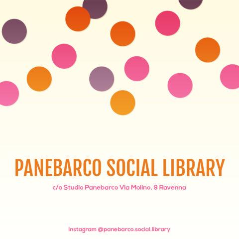 Biblioteca privata del disegnatore Daniele Panebarco