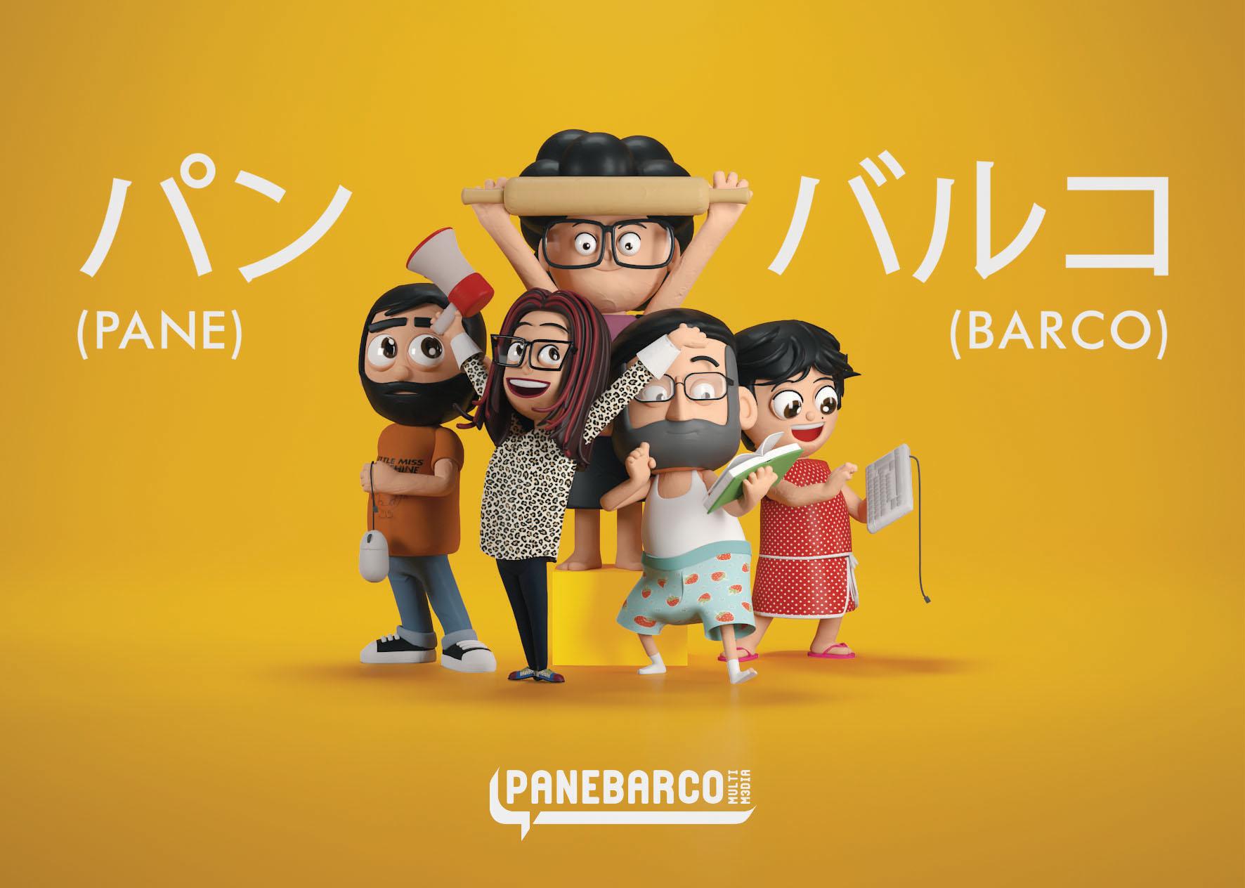Panebarco & C.